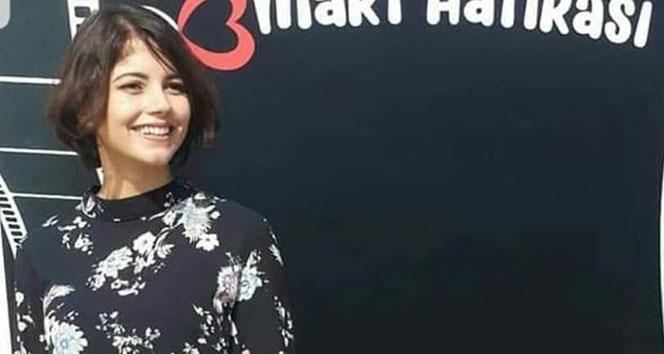 Tokat'taki kazada ölen genç psikolog Aydın'ı üzdü