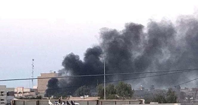 Tikrit'te bombalı araçla saldırı: 3 ölü