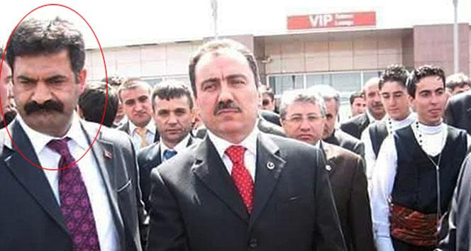 Muhsin Yazıcıoğlu'nun koruması AK Partiden aday adayı oldu