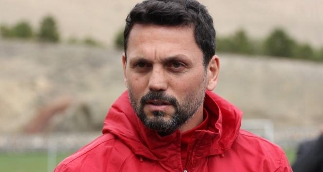 Malatyaspor Teknik Direktörü Erol Bulut taktiksel eleştirilere cevap verdi