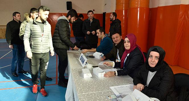 Temayül yoklaması nedir ne demek | AK Parti'de temayül yoklaması