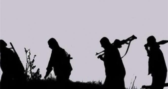 Terör örgütü PKK çocukları kalkan olarak kullanıyor