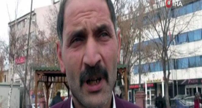 Hemşehrileri, CHP Milletvekili Yılmaz'ı partisinden önce zaten ihraç etmişti
