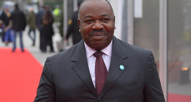 'Cumhurbaşkanı Bongo'nun sağlık durumuyla ilgili endişeliyiz'