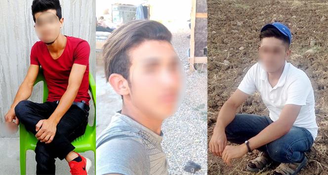 PKK propagandası yapan işçilere meydan dayağı