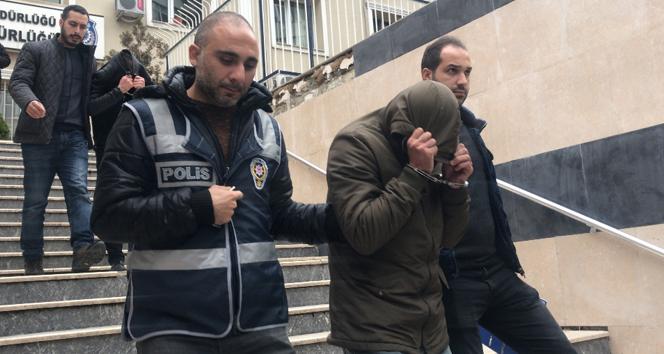 Vahşete 2 tutuklama!
