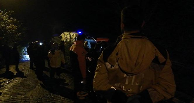 Son Dakika... Zonguldak'ta maden ocağında patlama meydana geldi