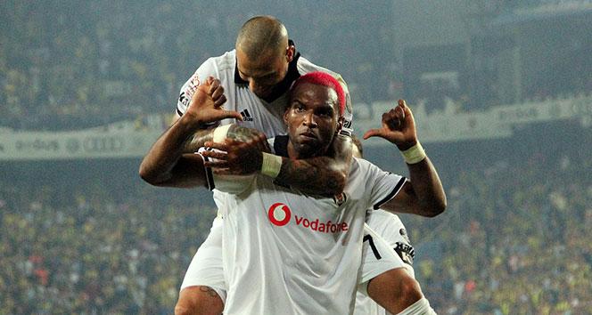 Beşiktaş'ta Babel şoku