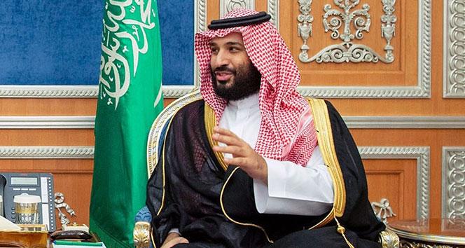 Prens Selman'ın taht sırası değişti mi?