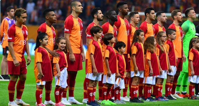 Galatasaray ile Konyaspor 35. randevuda
