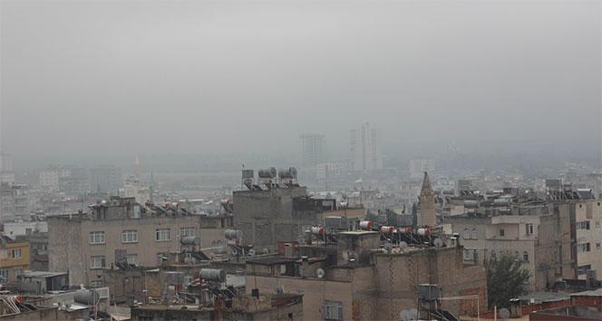Hava kirliliğinin ağır bilançosu! Yılda 30 bin kişi hayatını kaybediyor