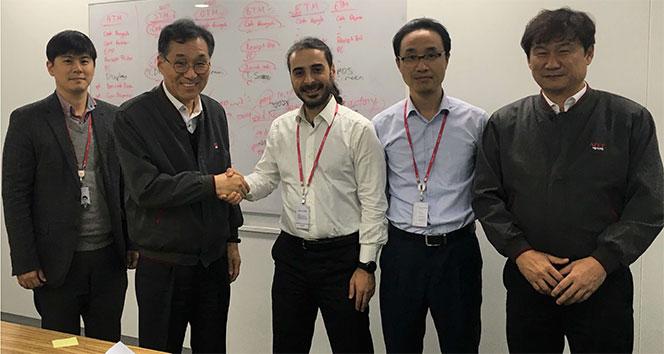 Türkiye'nin yerli üretim ATM'si için Güney Kore ile dev iş birliği