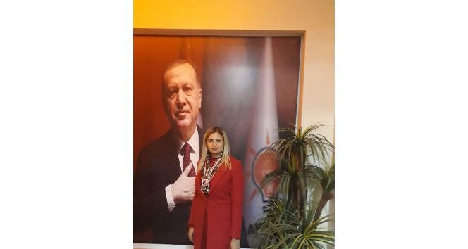 Van ak parti belediye başkan aday adayları