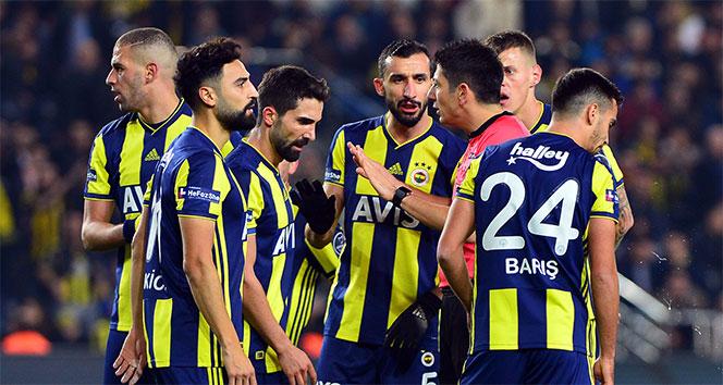 Fenerbahçe'ye İspanyol hakem