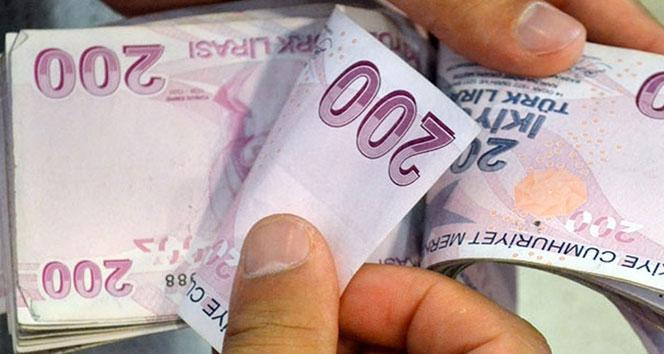 Bankacılık sektörü toplam kredi hacmi azaldı !