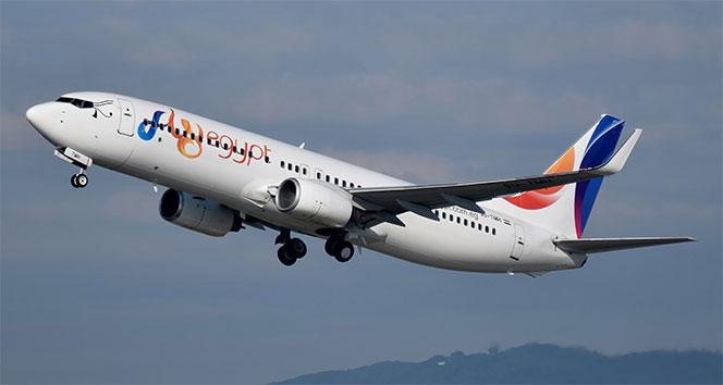 Almanya Air Cairo ve Fly Egypt uçaklarının uçuşlarını iptal etti