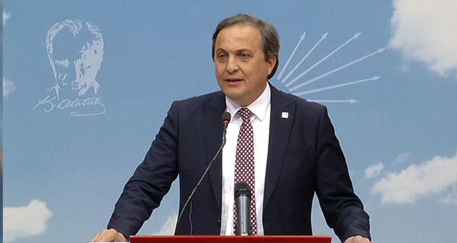 İşte CHP'nin belirlediği başkan adayları