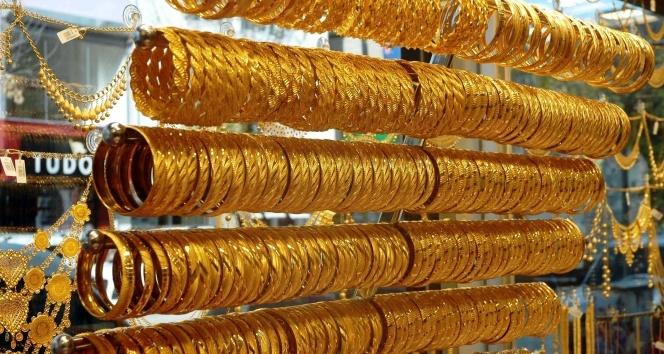 Çeyrek altın 348 lira oldu!