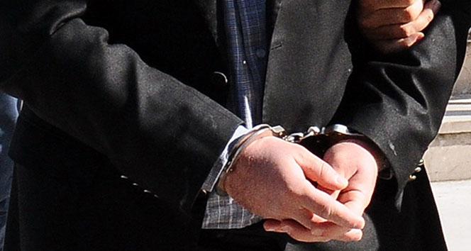 17 ilde infaz koruma memurlarına FETÖ operasyonu
