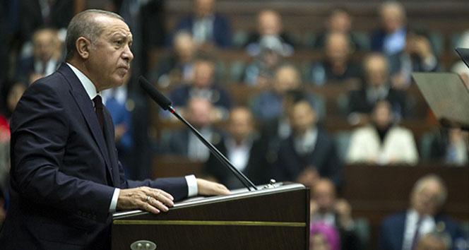 Cumhurbaşkanı Erdoğan: 'Bu Hafta Bahçeli ile görüşebiliriz'