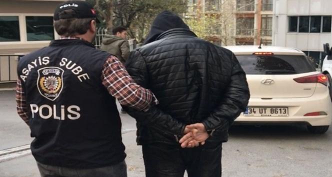 İstanbul'da rüşvet operasyonu: 2 polise gözaltı
