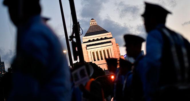 Japon polisinden ilginç 'tahsilat' çözümü