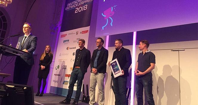 Alman Geliştirici Ödülleri'nden Hunt: Showdown'a ödül