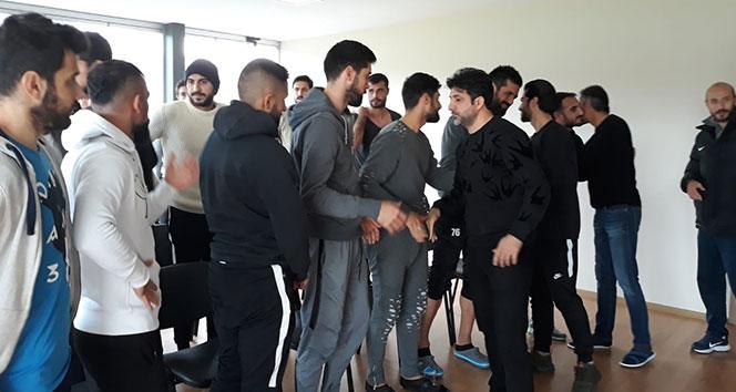 Darıca Gençlerbirliği'nde Oktay Derelioğlu'nun görevine son verildi