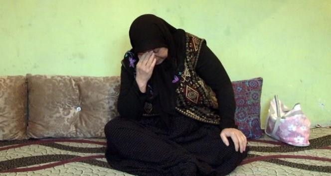 Eşi öldükten sonra bir başına kalan kalp hastası kadın yardım bekliyor