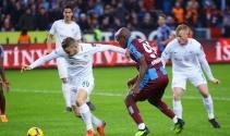 Trabzonspor 3 puanı 3 golle aldı !