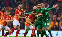 Galatasaray'a evinde Rizespor sürprizi!| Galatasaray - Çaykur Rizespor kaç kaç?