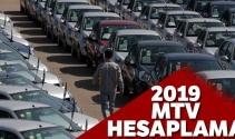2019 MTV tablosu ve zam oranı? Yeni MTV hesaplama 2019