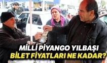 Milli Piyango yılbaşı bilet fiyatları ne kadar? |2019 Yılbaşı Milli Piyango Tam, Yarım ve Çeyrek Bilet Fiyatları....