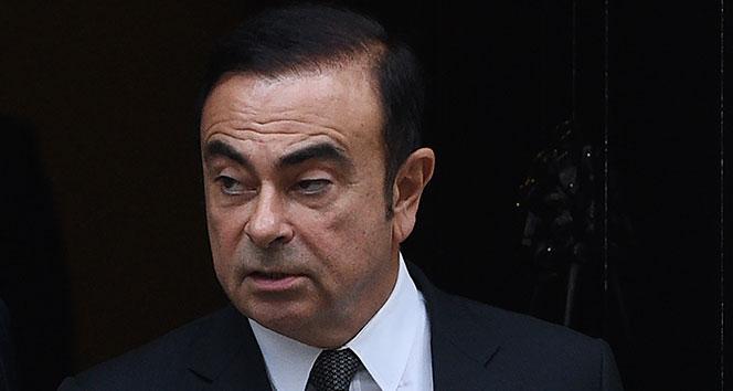 Ghosn'a yönelik soruşturma genişletildi