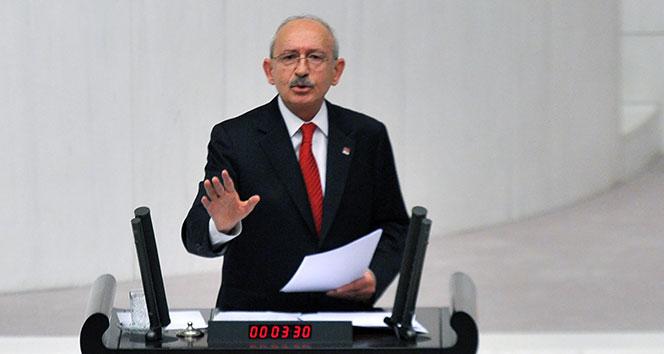 Kılıçdaroğlu: 'Asgari ücret net 2 bin 200 lira olacak'