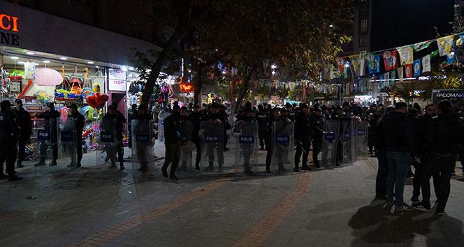 HDP Batman İl Başkanlığına operasyon: 27 gözaltı