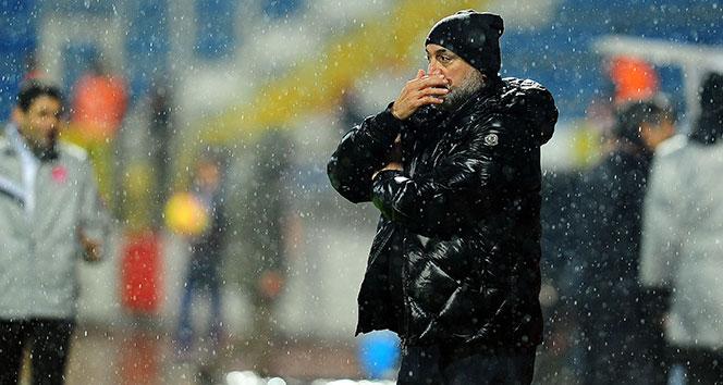 Hikmet Karaman: 'Dramatik bir maç oldu'