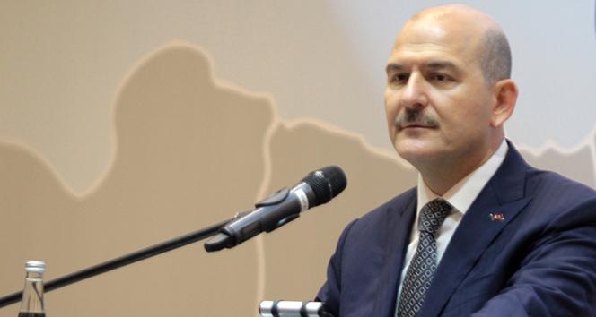 Bakan Soylu'dan Kılıçdaroğlu ve Akşener'e: