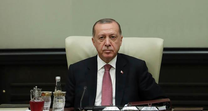 AK Parti Merkez Karar ve Yönetim Kurulu (MKYK) toplandı!