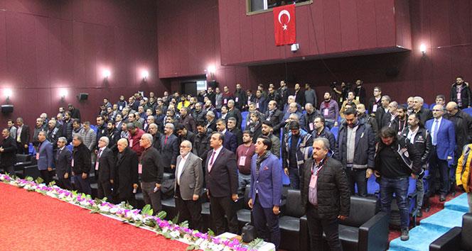 Elazığspor'da yönetime talip çıkmadı,kayyuma kalabilir