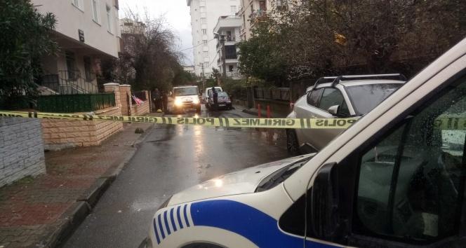 Maltepe'de sokak ortasında kanlı infaz