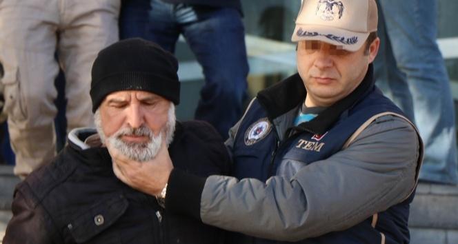 Kardeşini infaz ettiği iddia edilen DEAŞ'lının raporu geldi: 'İnfazı yapan kişi, sanık değil'