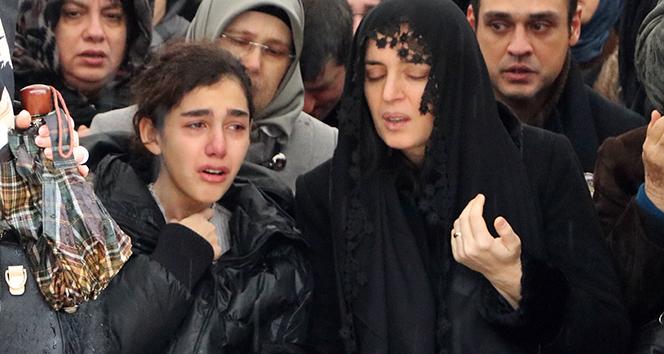 Şehit Emniyet Müdürü Rize'den dualarla uğurlandı