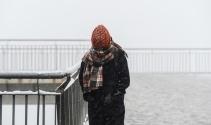 Meteoroloji'den kar uyarısı! 15 Şubat yurtta hava durumu