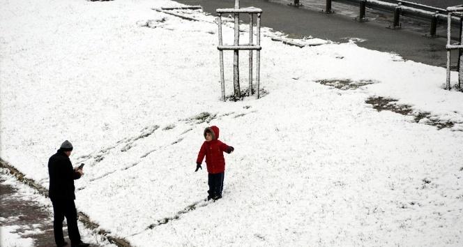 Malkarada Eğitime Kar Engeli Malkarada Okullar Tatil Mi