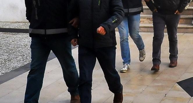 27 FETÖ şüphelisinden 26'sı gözaltına alındı