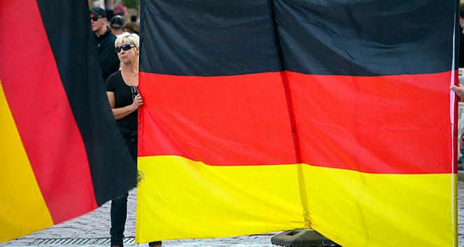 Almanya'da her 6 kişiden biri yoksul