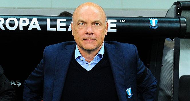 Uwe Rösler: 'Beklenmeyen bir başarıya imza attık'
