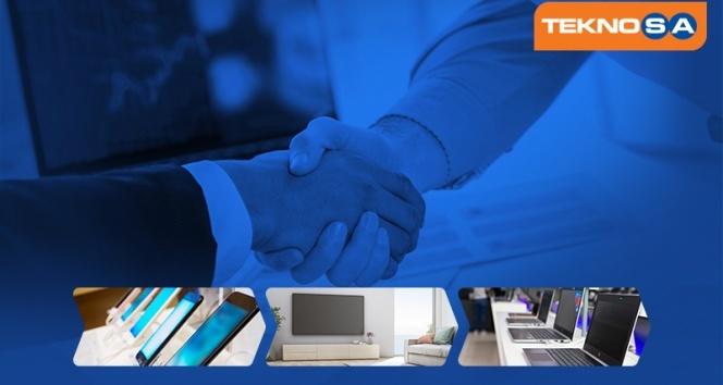 KOBİ'lere teknoloji ürünlerini kiralama hizmeti