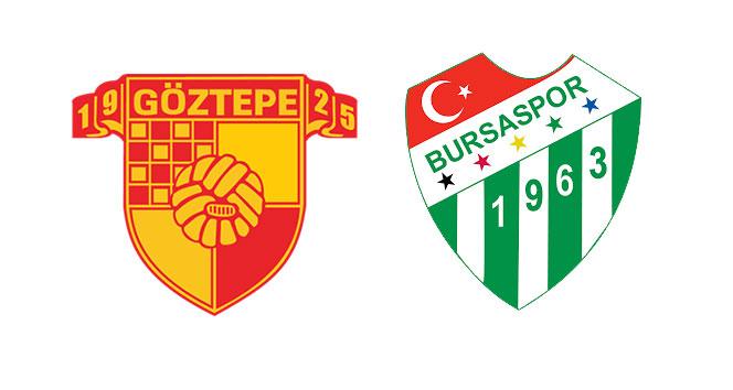 Göztepe Bursaspor CANLI İzle| Göztepe Bursa Maçı Kaç Kaç?